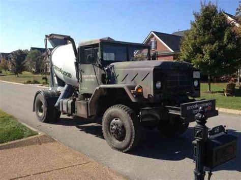 Mixer Gmc gmc g3500 savanna 2008 utility service trucks