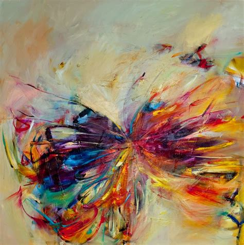 painting butterfly butterfly series artsia