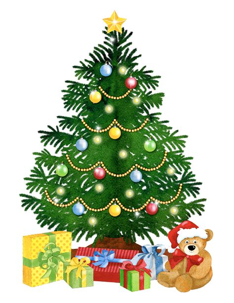 clip art christmas tree the adventures of higgins in july