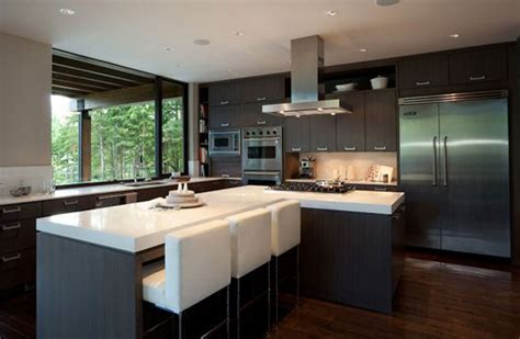 Minimalist Kitchen Design Modern And Minimalist Kitchen Designs Wellbx Wellbx