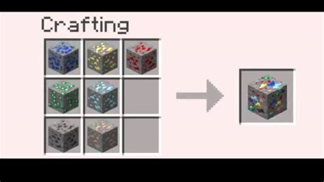 minecraft craft projects minecraft crafting ideas 2