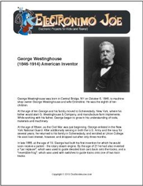alexander graham bell biography worksheet 14 best images about famous inventor biographies and