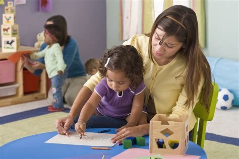 how parents make child care decisions child trends