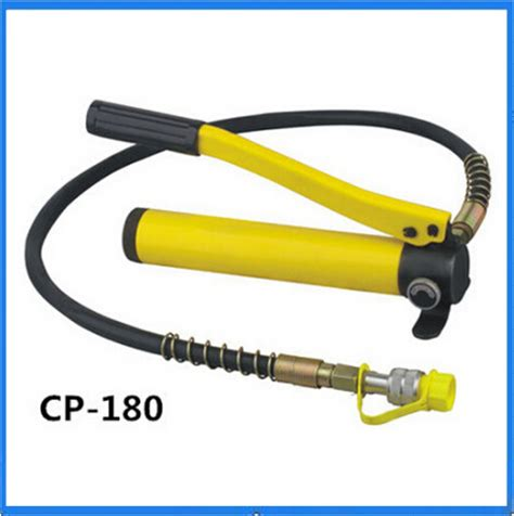 Manual Pompa Hydraulic Cp 700b hydraulic promotion shop for promotional