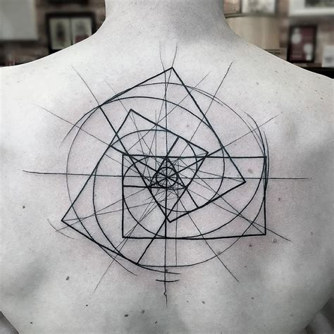 geometric line tattoo sketch tattoos by frank carrilho show the of
