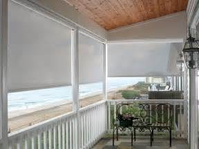 patio window coverings ideas best sun porch window treatments karenefoley porch and