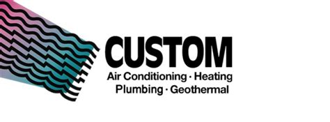 Custom Plumbing Services by Custom Services Heating Air Conditioning Plumbing Services Midtown Tulsa Tulsa