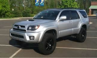 Toyota 4runners Post Up Your Silver 4runners Page 4 Toyota 4runner