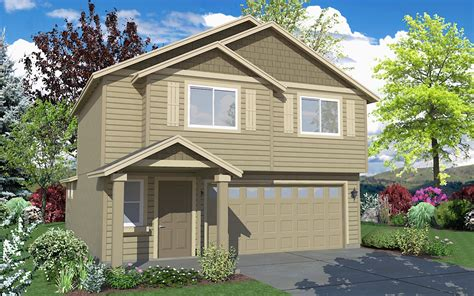 hayden homes darrington