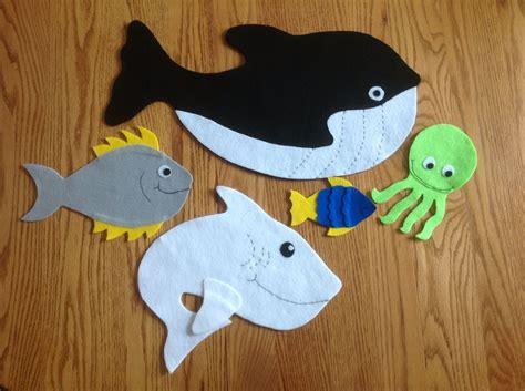 Slippery Fish Template by Slippery Fish Felt Story Preschool Brainstorm