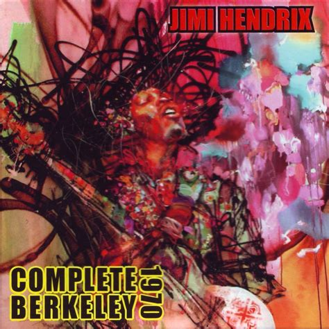 Kaos Fangkeh Big And Jimi Voodoo Child Psychedelic Rock complete live at berkeley 1970 cd2 jimi mp3 buy tracklist