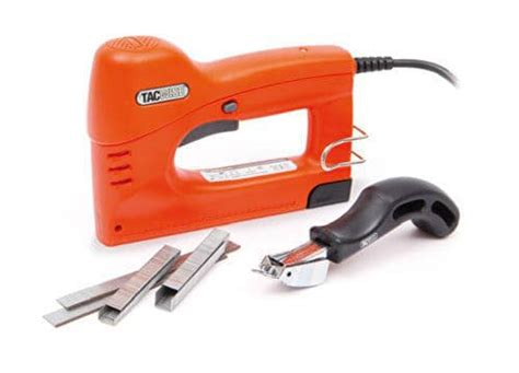 electric upholstery staple gun reviews best electric staple gun reviews top 5 models