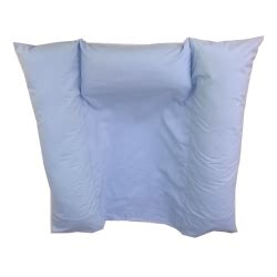 upright pillow for bed eazley support cushion for sleeping upright in bed new brand