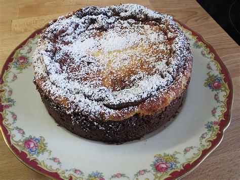 mascarpone rezepte kuchen kleiner bananen mascarpone kuchen riga53 chefkoch de