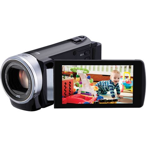 how to update jvc everio jvc gz e200 full hd everio camcorder black gz e200bus b h