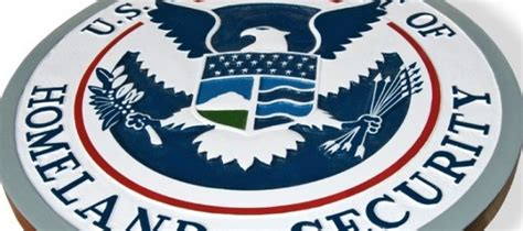 Department Of Homeland Security Background Check The United States Department Of Homeland Security