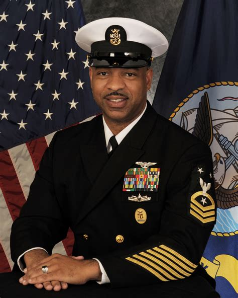 What Does Petty Officer by Senior Chief Petty Officer