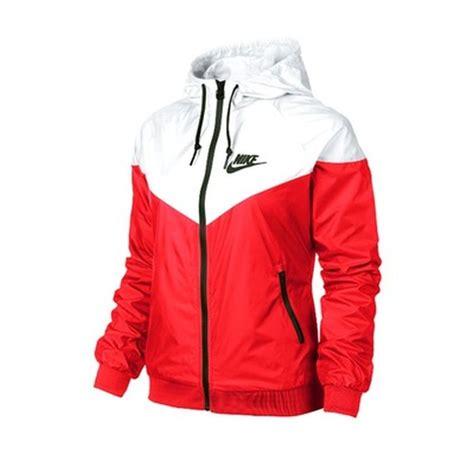 Jaket Sweater Windbreaker Hoodie Nike Pink Navy Terbaru Murah and black nike windbreaker gt off53 discounts