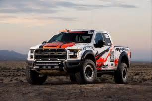 Ford F150 Photo Of The Day 2017 Ford F 150 Raptor Stuns In The