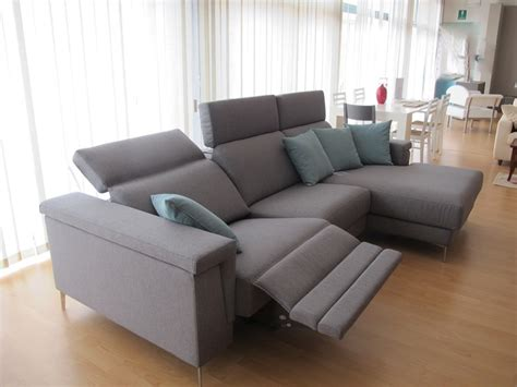 divani in offerta on line divano relax relax confort line offerta outlet