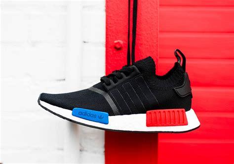 adidas nmd og  release info sneakernewscom
