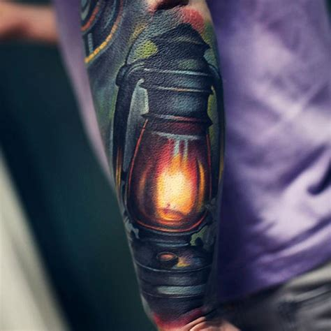 40 wonderful sketches and pictures for lantern tattoos