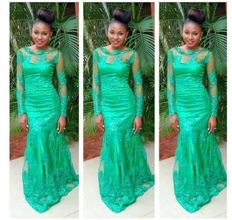 green lace nigerian women designs for weddings select a fashion style fashion style pick select a