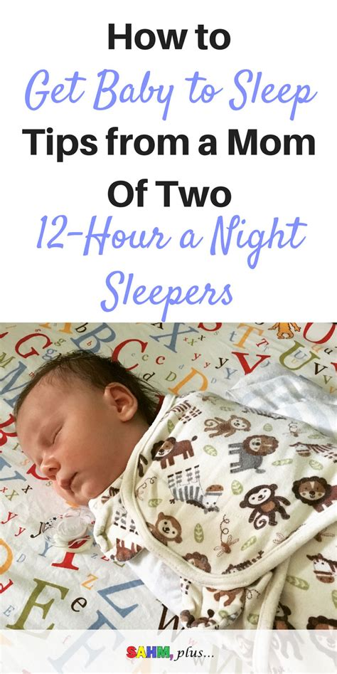 How Do You Get Baby To Sleep In Crib Get Baby To Sleep Through The With These Terrific Tips For Tired