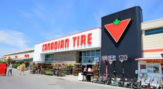 Tires Canadian Tire Stores Canadian Tire Is Taking Former Target Locations