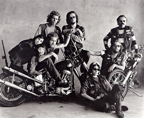 DREAM WALLPAPER: Hell's Angels