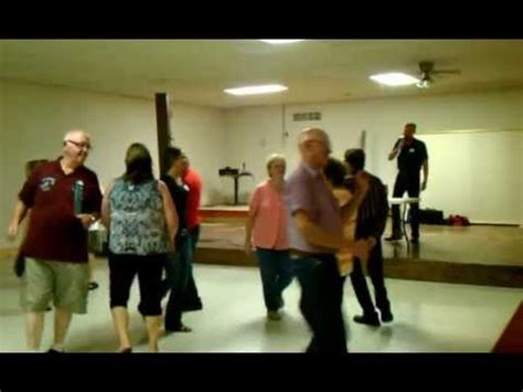 springfield mo rangers square dance lesson youtube