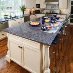Azul bahia seattle granite countertops marble countertops quartz