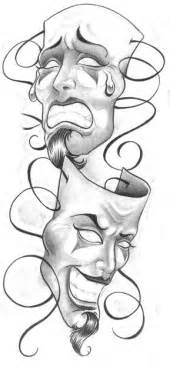 Laugh Now Cry Later Tattoos Outline by 71 Best Images About Smile Now Cry Later On Mental Disorders Chicano And Graffiti
