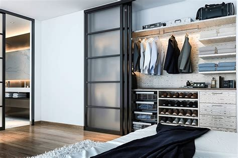 Ikea Office Design home closet factory