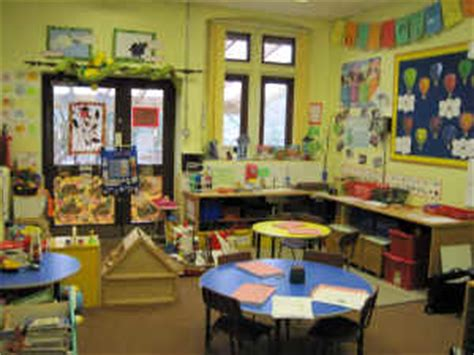 Ideas For A Small Room pupils work reception