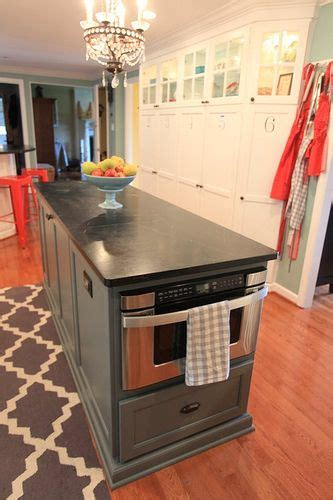 kitchen island with microwave drawer best 25 microwave drawer ideas on pinterest