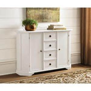 Home Depot Buffet Ls by Home Decorators Collection Caley Antique White Buffet
