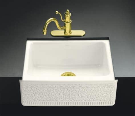 koehler kitchen sinks kohler kitchen sinks fireclay kitchen sinks decorative