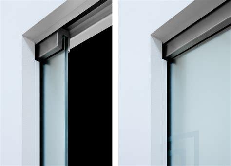 vetri porte vetri porte scorrevoli stunning porte scorrevoli in vetro