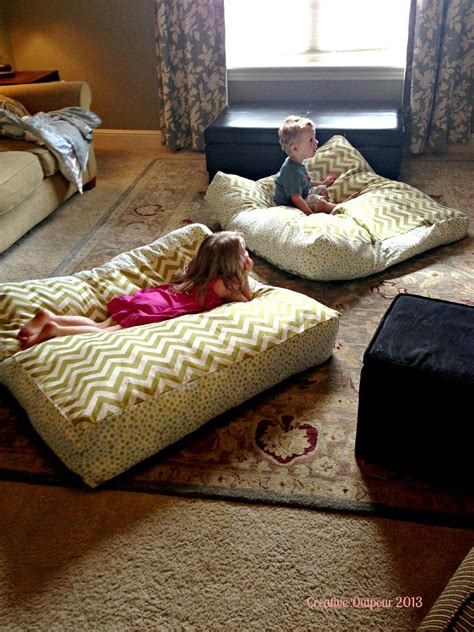 diy couch cushions floor pillows maybe this will save my couch cushions from