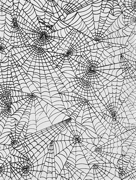 Spider Web Pattern Paper | 1854 best images about halloween on pinterest silhouette