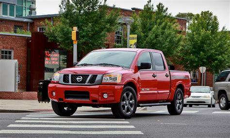 new nissan truck diesel nissan titan diesel pickup