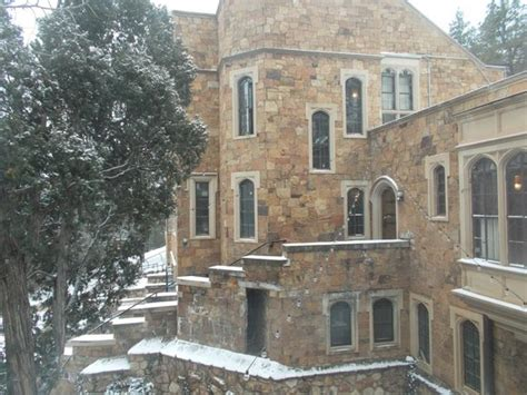 Glen Eyrie Castle Rooms by Big King Meeting Dining Rooms Picture Of