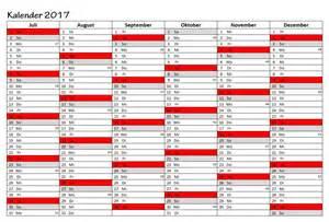 Ausdrucken Kalender 2017 Kalender 2017 Vorlagen Zum Ausdrucken Pdf Excel Jpg