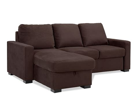 lifestyle solutions sofa bed chester convertible sofa java by lifestyle solutions