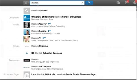 Business School Mba Linkedin by Can I Search My Linkedin Connections By Alma Mater