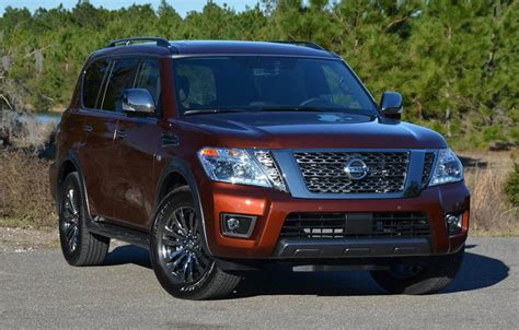Nissan Armada 2020 by 2020 Nissan Armada Platinum Colors Release Date Changes