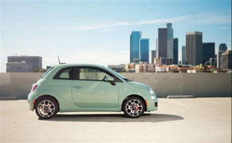 Fiat 500 Pastel Awesome Pastel Green Fiat 500 Wish List