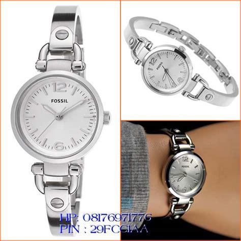 Jam Tangan Es 3962 Original Wanita jam tangan original fossil es3269 katalog jam fossil wanita
