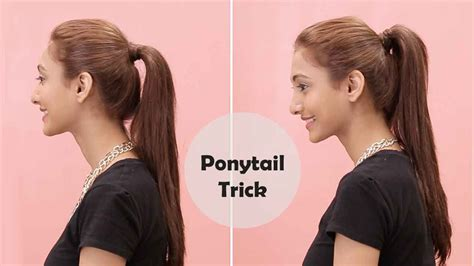 Ponytailsmadeat The Saloon | ponytailsmadeat the saloon how to get the perfect ponytail